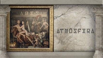 Arcangel - Atmosfera [Official Audio]