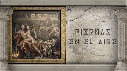 Arcangel - Piernas en el Aire [Official Audio]