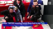 Lance Bass Outbid by HGTV for 'Brady Bunch' House