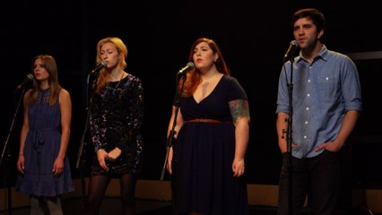 Mary Lambert - Silent Night (VEVO LIFT): Brought To You By McDonald's
