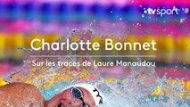 Charlotte Bonnet : sur les traces de Laure Manaudou