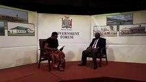 STREAMING LIVE FROM THE ZNBC STUDIOS TV1, MASS MEDIA, LUSAKA We are streaming live from the ZNBC TV1 Studios at Mass Media here in Lusaka where the Home Affai