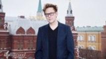 Hollywood Studios Seeking to Work With James Gunn Since His Disney Firing | THR News