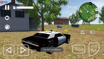 Police Car Driving Training - Car Simulation Games - Videos Games for Children /Android FHD #2