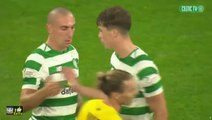 Celtic vs AEK 1-1 goals highlights finish match analysis Champions League 2018