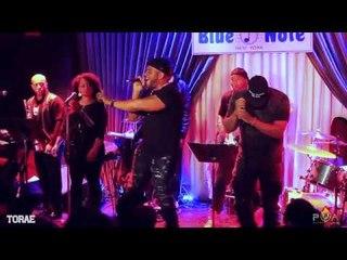 Torae - Alive (ft. Wes) (Live)