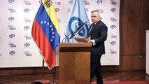 Ordenan captura de expresidente del parlamento venezolano