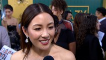 Constance Wu & Henry Golding Reveal Crazy Splurges