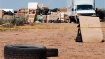 Kids Being Held At New Mexico Compound Were Being Trained To Commit School Shootings
