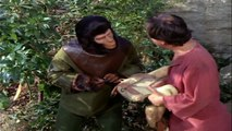 Planet of the Apes E09 HD -The Horse Race(1974 TV series)english subtitles