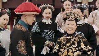 Dien Hy Cong Luoc Tap 42 Phim Hoa Ngu 延禧攻略