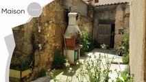 Vente maison - SALLES D AUDE (11110) - 161.92m²