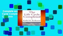 Complete acces  The Life Cycle Completed  A Review Complete