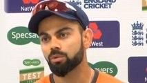 India vs England 2nd Test: Virat Kohli says It's an honour to be Captain of the Team |वनइंडिया हिंदी