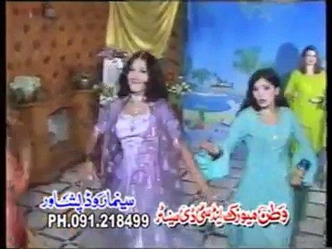 Astay Sitmgar China   Pashto singer   Mahjabeen Qazalbaash   HD Song