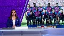 تقرير رائع عن ميركاتو برشلونة الدي تسيَّدَ سوق الإنتقالات الصيفية و الطامح من خلالها للفوز بالثلاثية