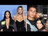 Kim And Khloe Kardashian Slam Younes Bendjima After Kourtney Kardashian Split