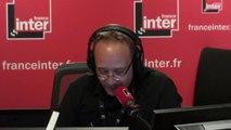 """Laurent Pinatel, confédération paysanne : """"Il faut changer de système ... la fuite en avant a assez duré"""""""""""
