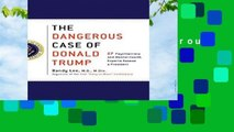 About For Books  Dangerous Case of Donald Trump, The Complete