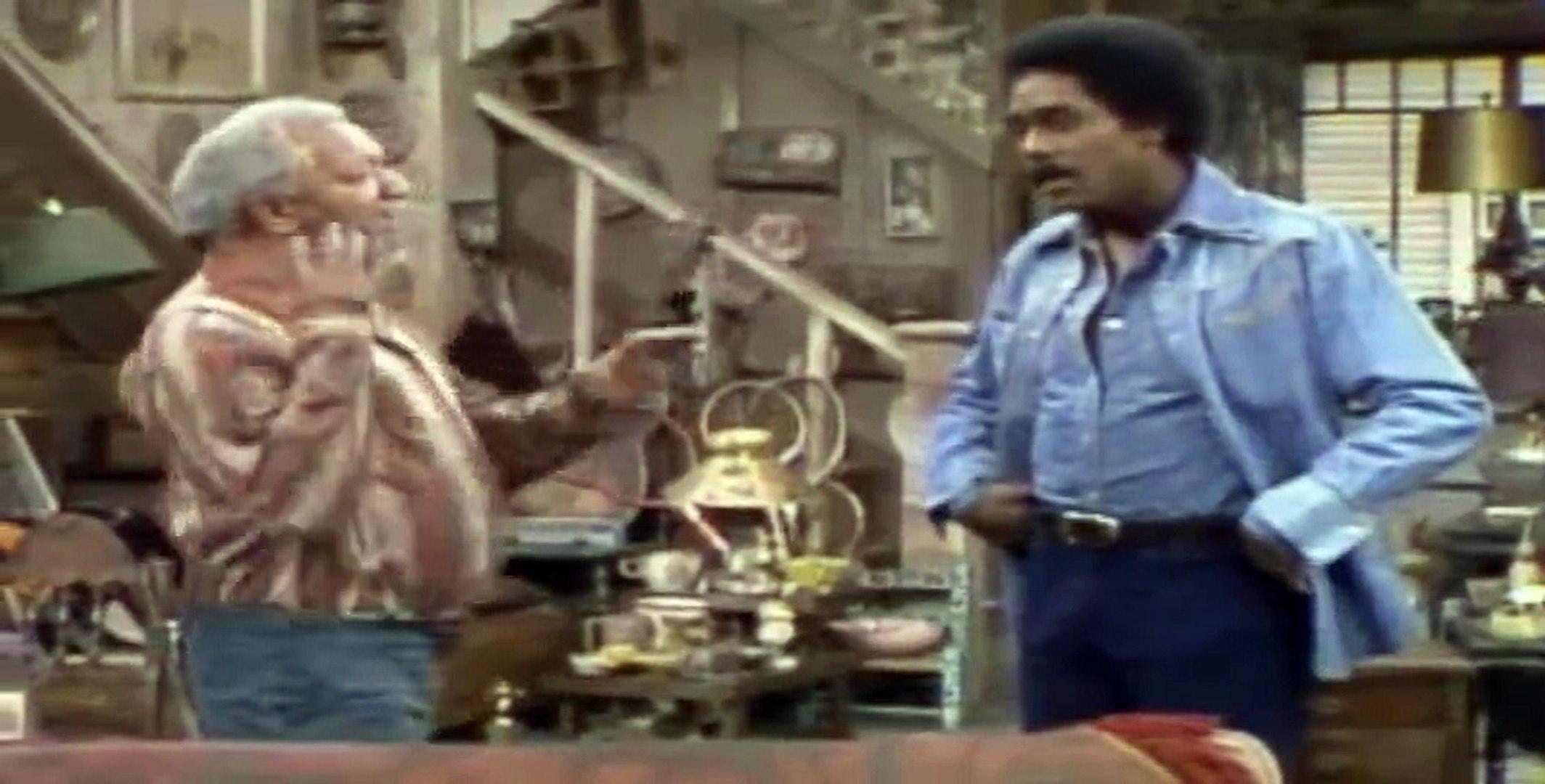 Sanford and Son S04 - Ep19 Golden Boy HD Watch