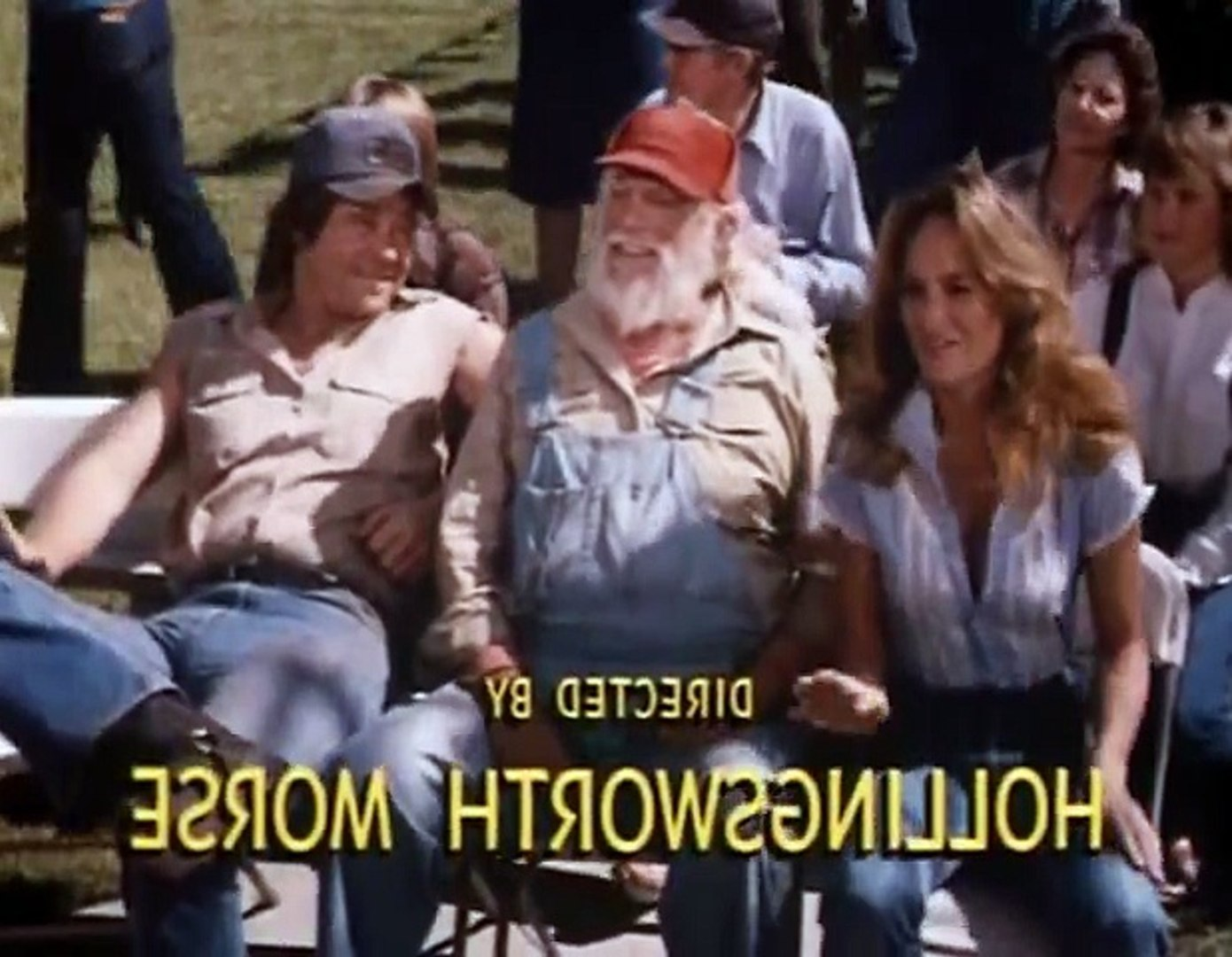 The Dukes of Hazzard S04 - Ep15 The Sound of Music - Hazzard Style HD Watch