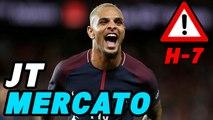 Journal du Mercato édition de 11H30 : Manchester United sous pression