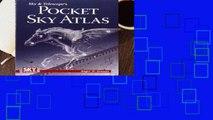 Best ebook  Sky   Telescope s Pocket Sky Atlas  For Full