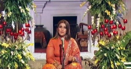 Laye Na Kitte Tun Akhiyan | Humaira Channa | Live Show | Virsa Heritage Revived | HD Video