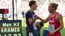 Championnats Européens / Athlétisme : Pierre-Ambroise Bosse qualifié en demi-finale du 800 m !