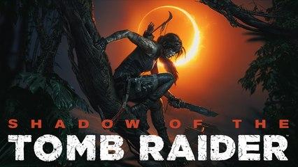Shadow of the Tomb Raider - Gameplay 4K Xbox One X ITA