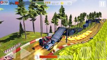 Summer Buggy Asphalt Sky / Extreme Racing Simulator / Android Gameplay FHD #3
