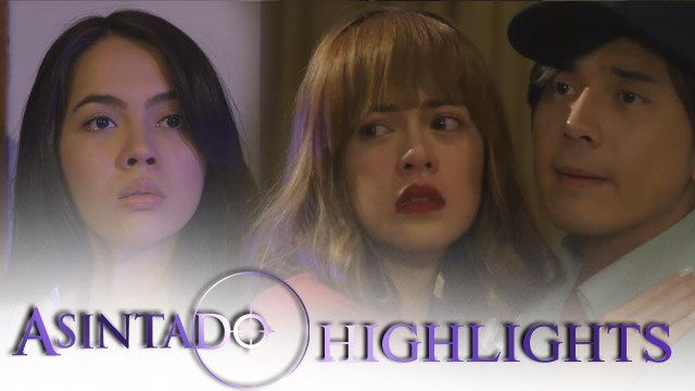 Asintado: Ana continues to understand Samantha's feelings | EP 146