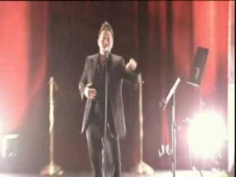 DARREN HAYES - AFFIRMATION (SYDNEY 2006)