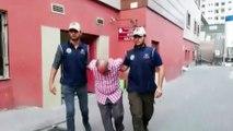 HDP milletvekili adayına terör propagandasından gözaltı - KAYSERİ