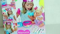 CE N'EST PAS L'ANNIVERSAIRE de MAELLIA ! Mais de Qui Happy Birthday Nenuco !