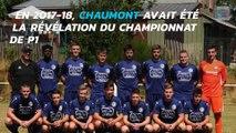 P1: présentation de Chaumont