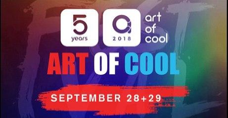 AOC Fest 2018