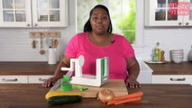 Tips For Spiralizing Vegetables