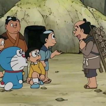 Doraemon (2005) - O tesouro de Nobizaemon