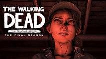 The Walking Dead : The Final Season - Trailer officiel
