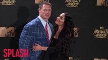 John Cena on 'vulnerability' amid Nikki Bella breakup