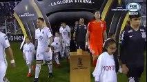 Colo Colo 1 x 0 Corinthians - Gol & Melhores Momentos (COMPLETO) - Libertadores 2018