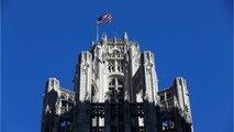 Mega Merger Fails, Tribune Media Sues Sinclair