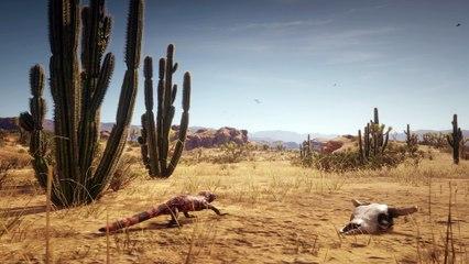Red Dead Redemption 2 - Video del Gameplay - ITA