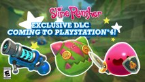 Slime Rancher - Xbox One Exclusive DLC Trailer - video dailymotion