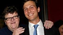 Michael Moore Estrena Trailer De 'Fahrenheit 11/9'
