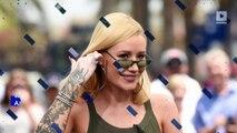Iggy Azalea Is Dating NFL Star DeAndre Hopkins