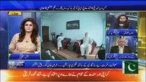 Agar Aleem Khan Ke Pe NAB Wala Masla Na Hota To Wo Achi Choice Hote CM Punjab Ke Lie Kyun Ke.. Farooq Hameed