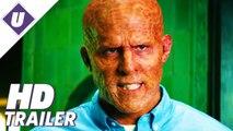 Deadpool 2: Deleted Scene - 'Inside The X-Mansion' Super Duper Cut | Ryan Reynolds