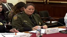 Carla Provost Becomes First Female Chief Of Border Patrol